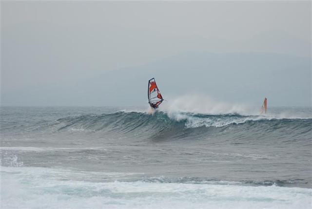Huw Windsurfing Testimonial Rhodes Morocco