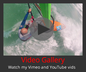 Windsurfing Video Gallery